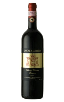 canonica a ceretto ccr 2007 Eight Under $28 From The April 28th VINTAGES Release
