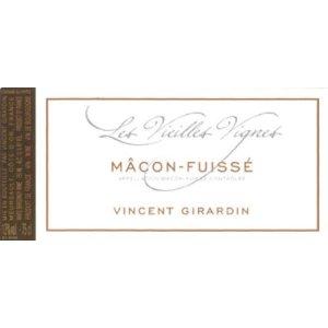 vincent girardin vieilles vignes mc3a2con fuissc3a9 2009 Eight Under $28 From The April 28th VINTAGES Release