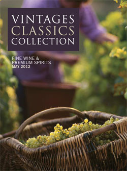 VINTAGES Classics May 2012