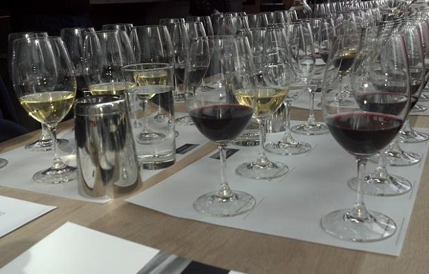 Stratus Wine Tasting Glasses