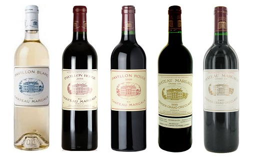 Ch teau margaux hits the road godello for Chateau margaux