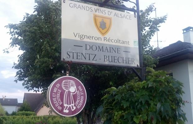 Domaine Steuntz-Buecher