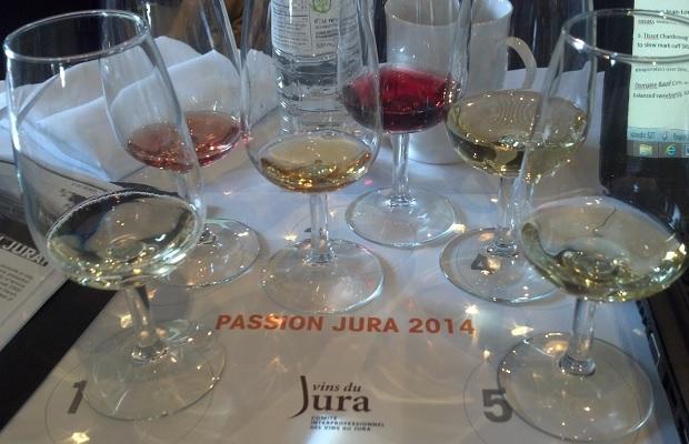 Passion Jura at The Burroughes, Toronto