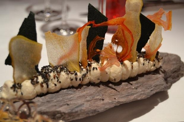 Hummus, La Table de Gourmet, Riquewihr<br />