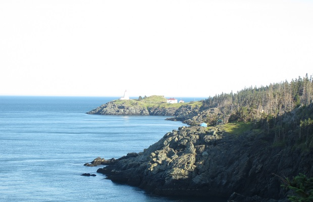Grand Manan Lighthouse