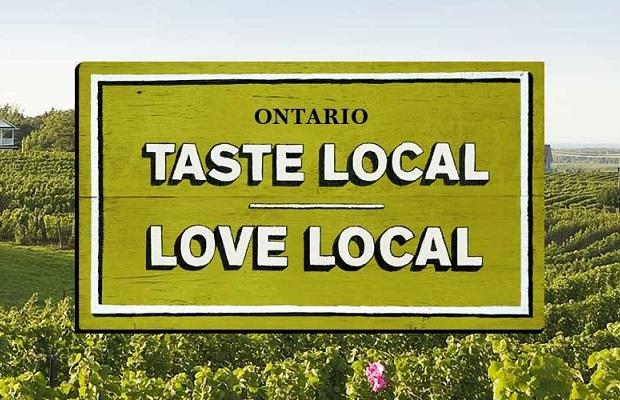 Taste Local, Love Local Photo (www.lcbo.com)