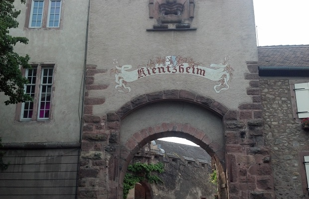Kientzheim, Alsace