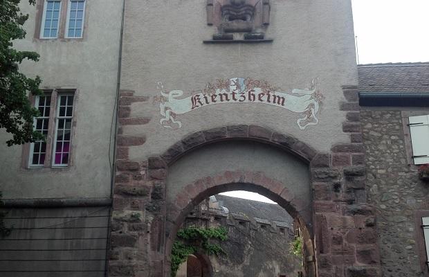 Kientzheim, Alsace