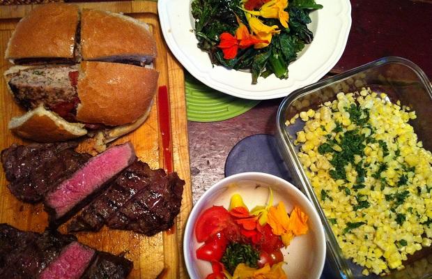 Ontario home cooking Photo: (www.godello.ca)