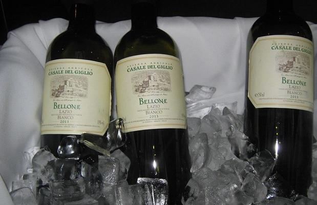 Casale Del Giglio Bellone 2013