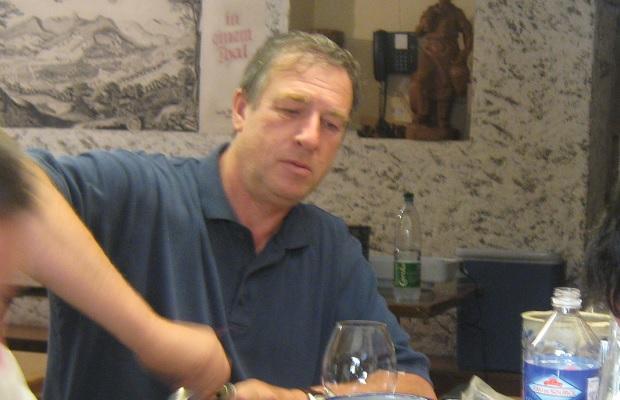 Philippe Blanck, Domaine Paul Blanck