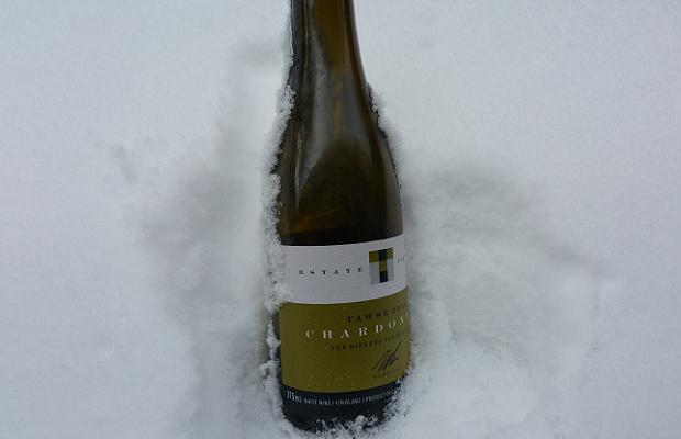 Tawse Estate (375 mL) Chardonnay 2010