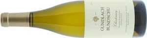 Gundlach Bundschu Estate Vineyard Chardonnay 2012