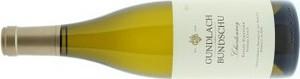 Gundlach Bundschu Estate Vineyard Chardonnay 2012