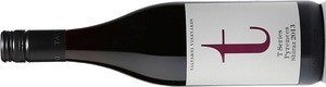 Taltarni 't' Series Shiraz 2013