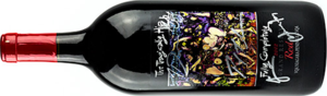 The Tragically Hip Fully Completely Grand Reserve Red 2012