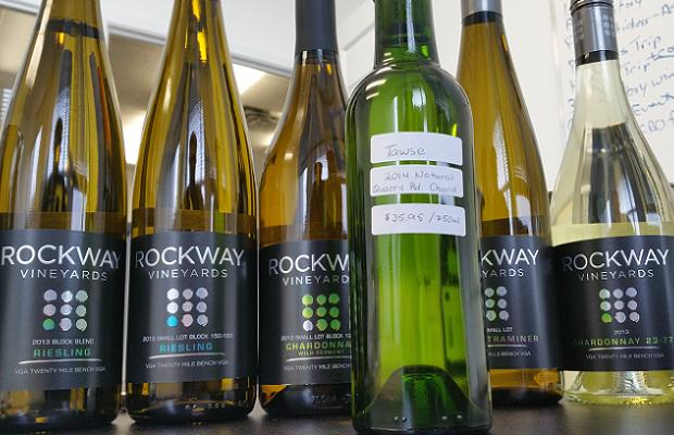 Rockway at WineAlign
