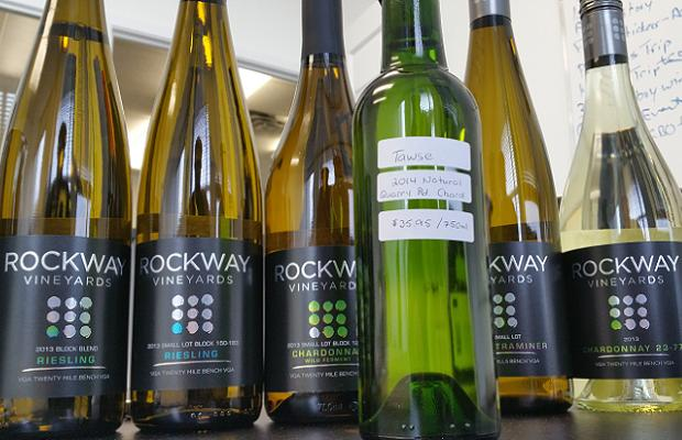 Tawse Chardonnay Quarry Road Natural 2014