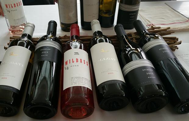 Stratus Vineyards