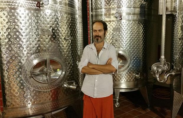 Panyiotis Panagianopoulos, Tetramythos Winery