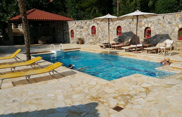 Tetramythos Pool