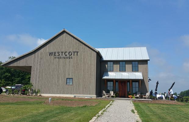 Westcott Vineyards