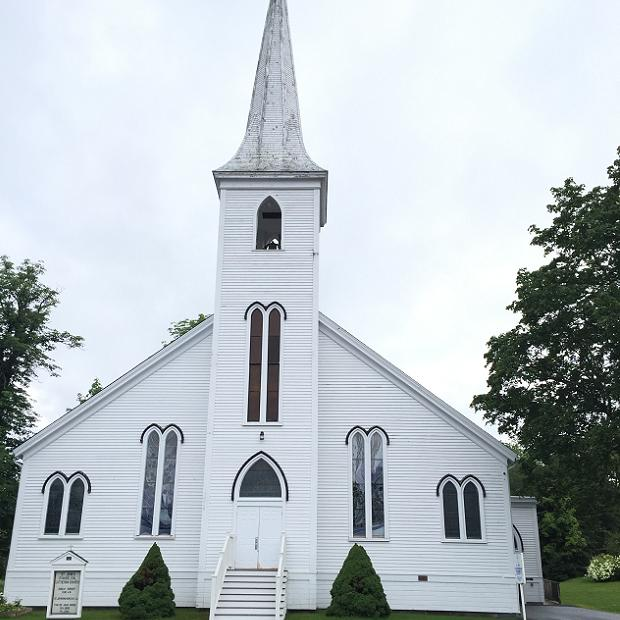 Anglican Church, Nova Scotia