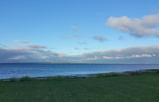 Malpeque Bay, Prince Edward Island