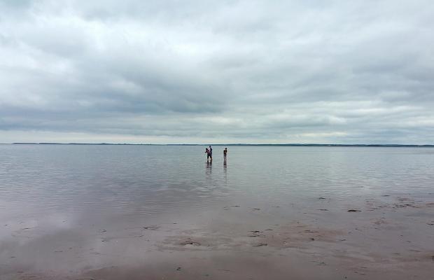 Malpeque Bay, PEI