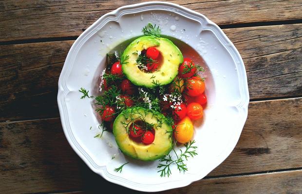 September salad