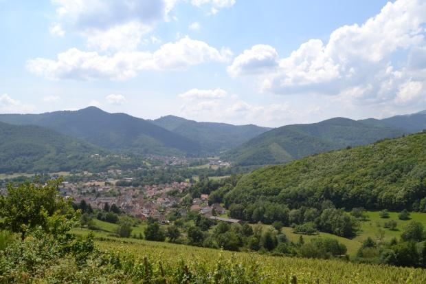 Wihr au Val Photo (c): Cassidy Havens, http://teuwen.com/