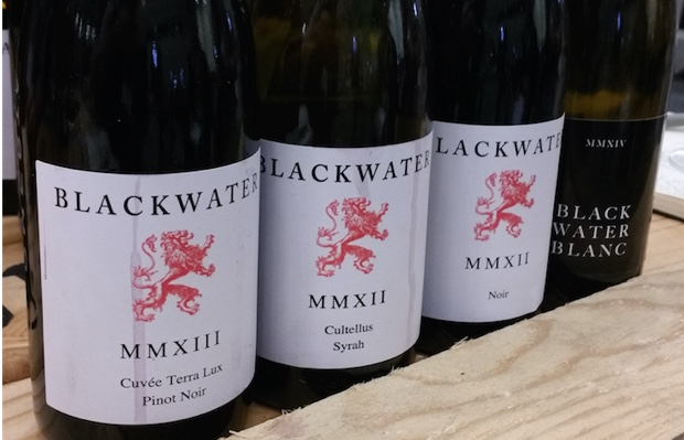 Blackwater Wines