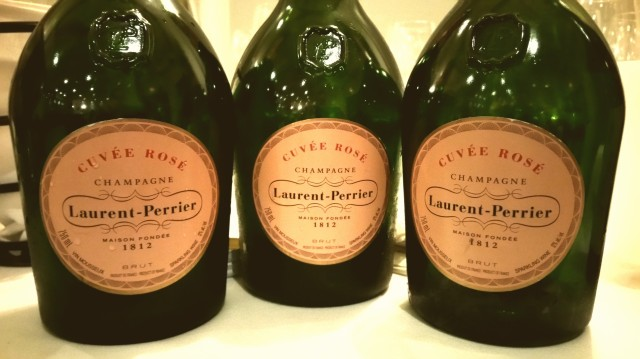 Champagne Laurent Perrier, https://twitter.com/Noble_Estates