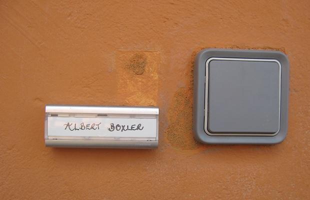 Domaine Albert Boxler