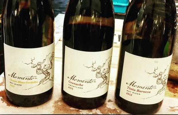 Momento Wines