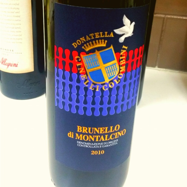 Donatella Cinelli Colombini Brunello Di Montalcino 2010