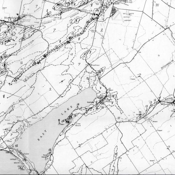 Prince Edward County - East, (c) http://www.geologyontario.mndmf.gov.on.ca/mndmfiles/pub/data/imaging/ARIP172/ARIP172.pdf