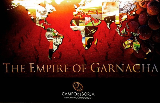 The Empire of Garnacha