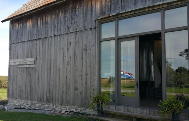 The Old Third Vineyard, Prince Edward County, Ontario