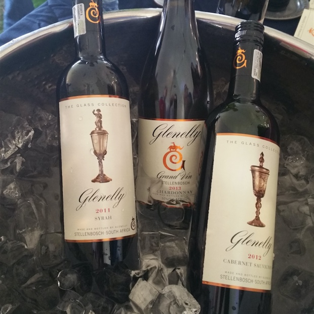 Glenelly Wines