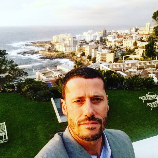 Godello at the edge of the world #capetown #ellermanhouse #banghoekuncorked #southafrica