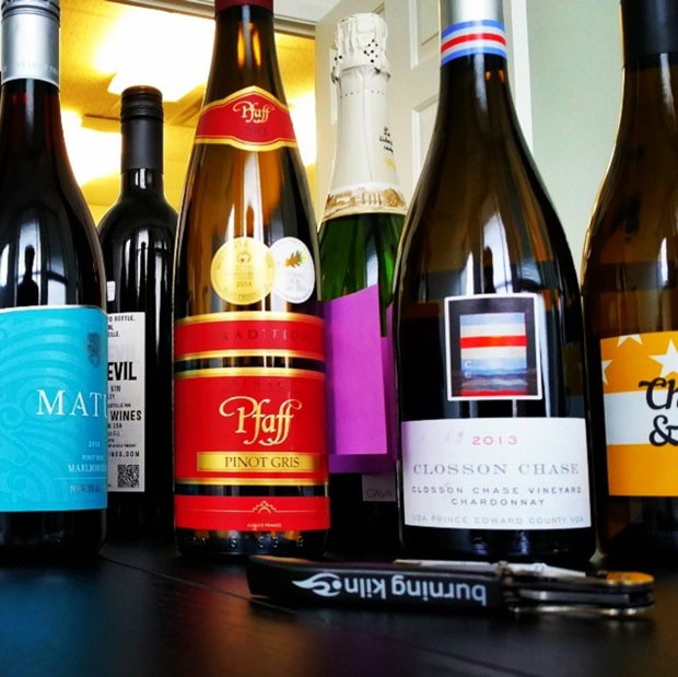 Swan Song- @ClossonChase Chardonnay CCV 2013 #clossonchasewinery #deborahpaskus #pecwine #pec #winecountryontario