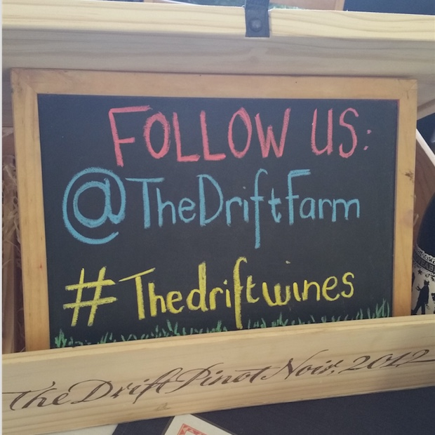 The Drift Farm