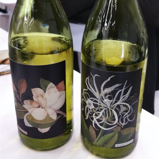 Botanica Wines Chenin Blanc and Chenin Blanc Untitled #1 2014