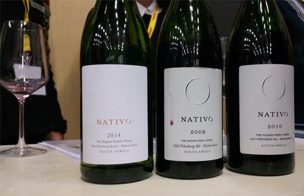 Hughes Family Wines Nativo