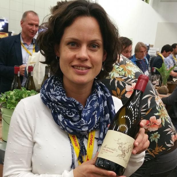 Marelise Niemann, Momento Wines