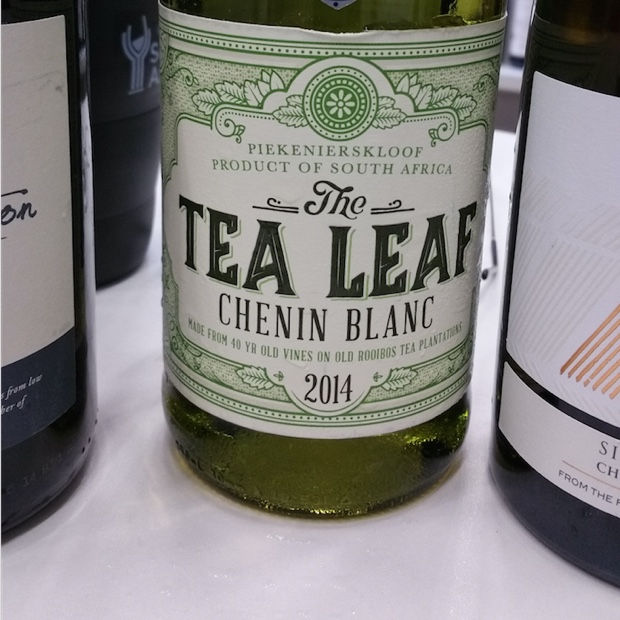 The Tea Leaf Chenin Blanc 2014