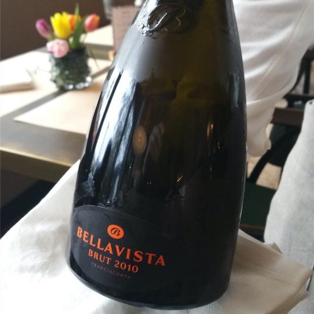 Bellavista Brut 2010