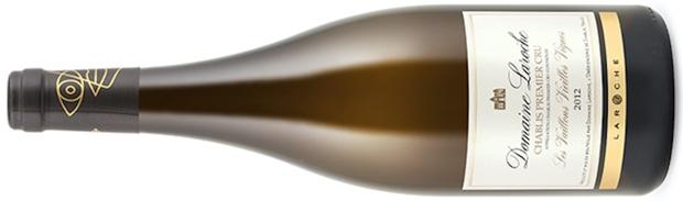 Domaine Laroche Vieilles Vignes Les Vaillons Chablis 1er Cru 2012