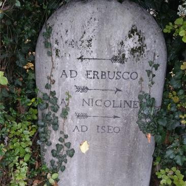 Erbusco, Brescia, Lombardy